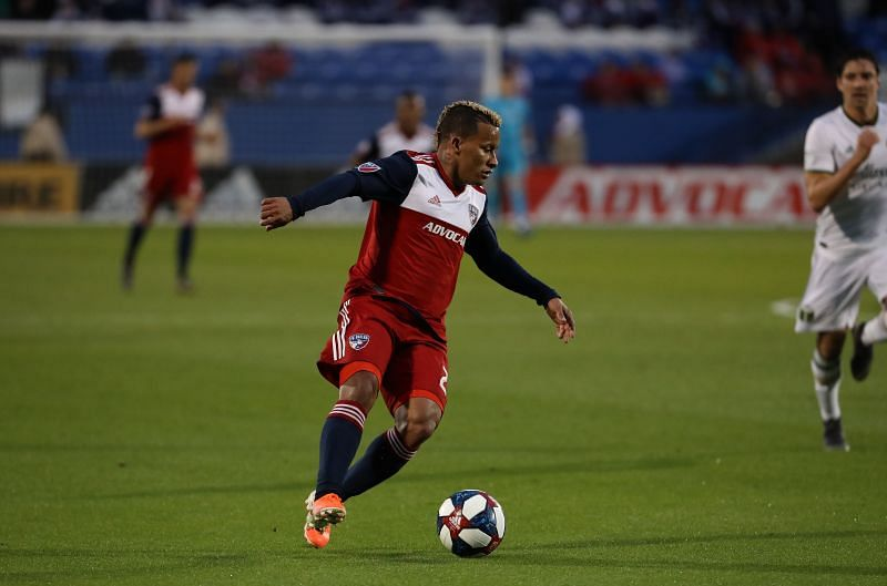 FC Dallas will take on Nashville SC on Tuesday
