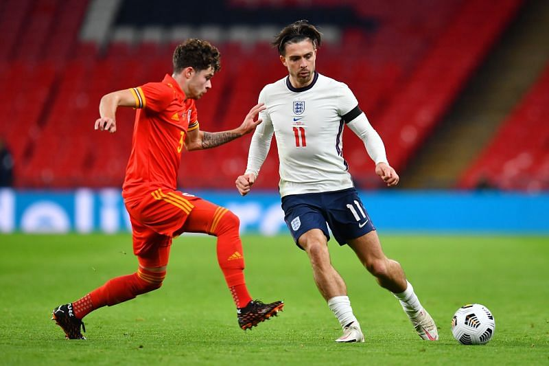 After a Man of the Match performance against Wales, Jack Grealish was not used against Belgium.