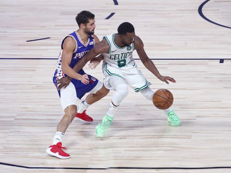 Boston Celtics vs Philadelphia 76ers - Game Four