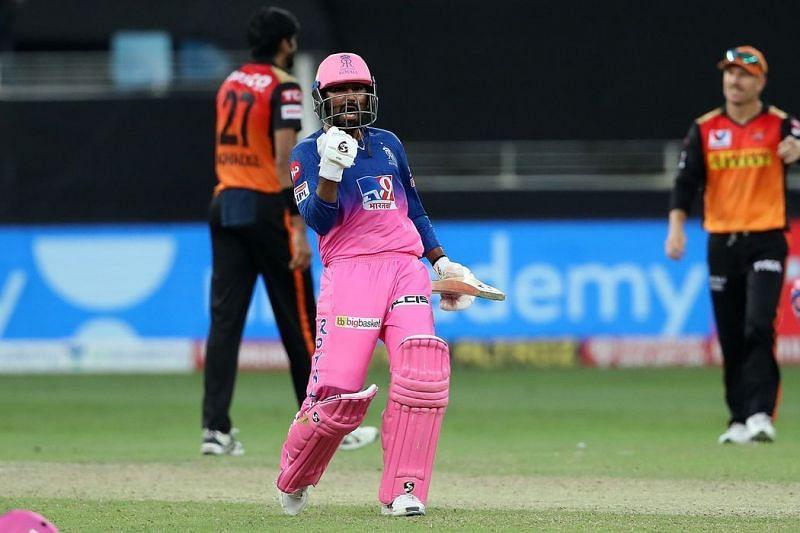 Rahul Tewatia has been a great cut-price IPL Fantasy option. (Image Credits: IPLT20.com)