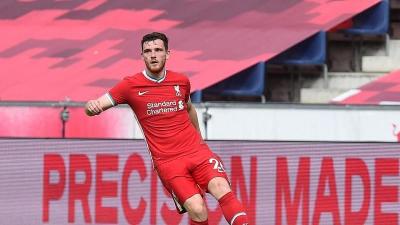 Robertson has one goal and two assists this season.