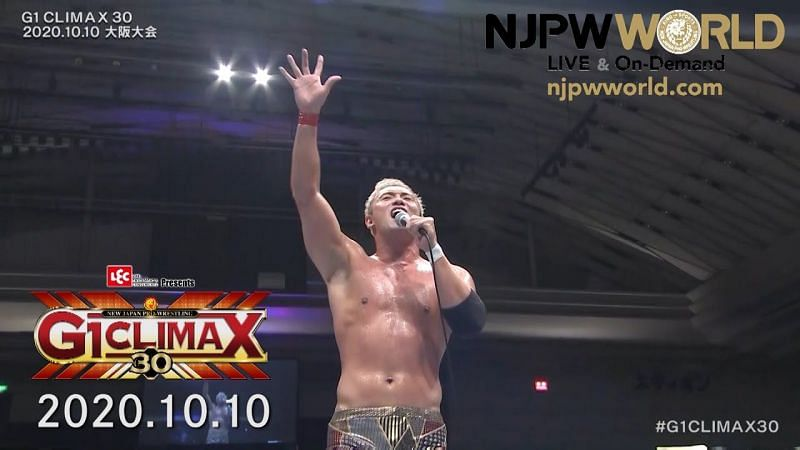 G1 Climax 30 is the premier tournament in pro wrestling for the matches as well as layered stories it tells.