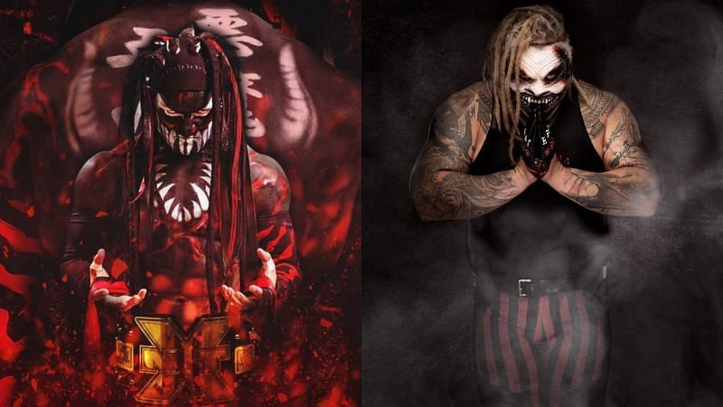 NXT Halloween Havoc could see some massive appearances
