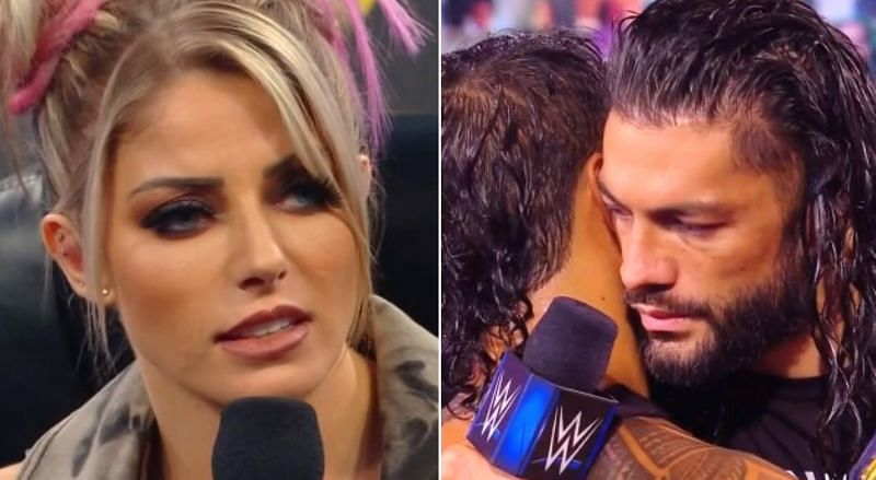 SmackDown delivered another newsworthy episode this week