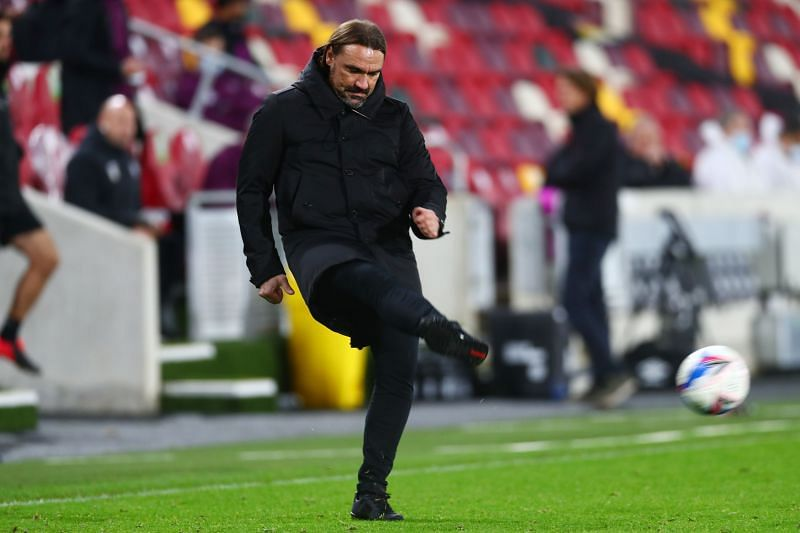 Daniel Farke will hope he can kickstart his Norwich City side back to winning ways