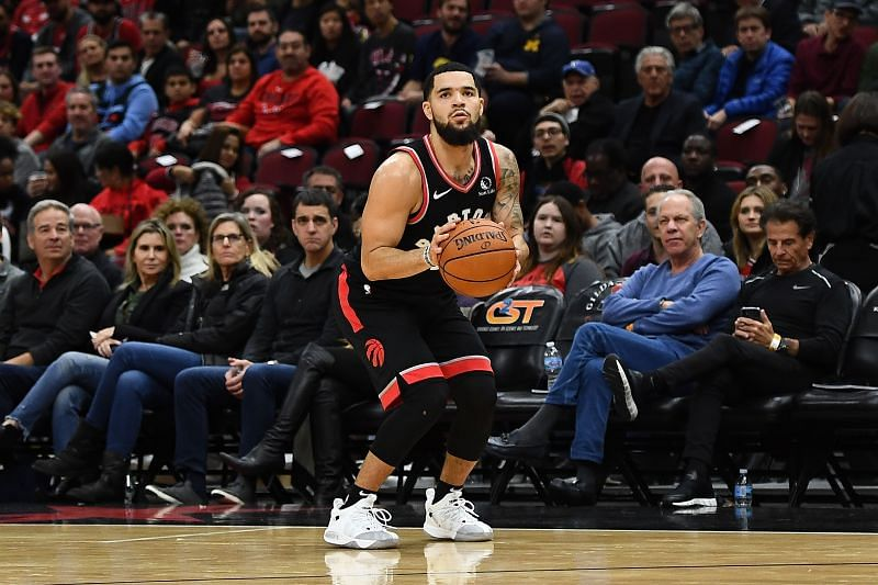 What is the best and worst-case scenario for Fred VanVleet this offseason?