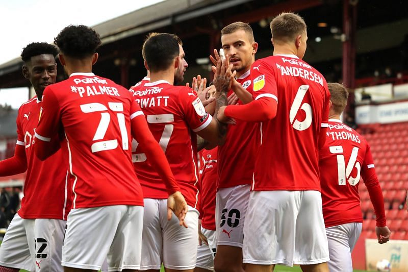 Barnsley will host QPR in the EFL Championship