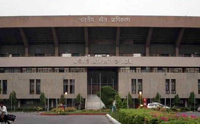 Sports Authority of India (SAI)