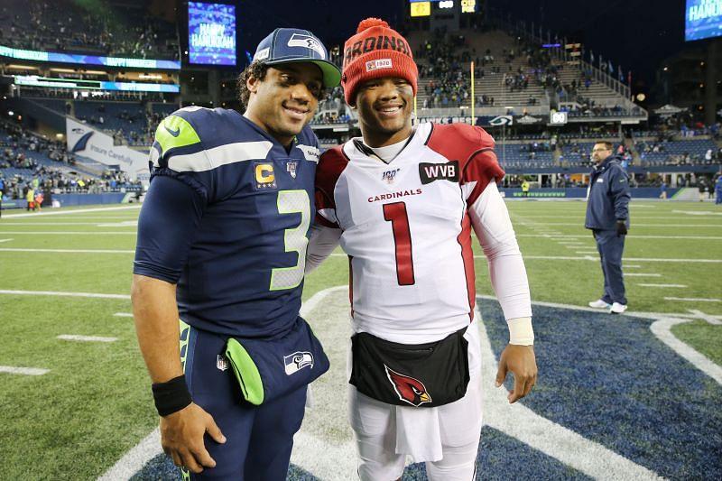 Arizona Cardinals vSeattle Seahawks