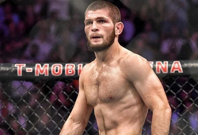 Who might be next for Khabib Nurmagomedov if he loses to Justin Gaethje at UFC 254?