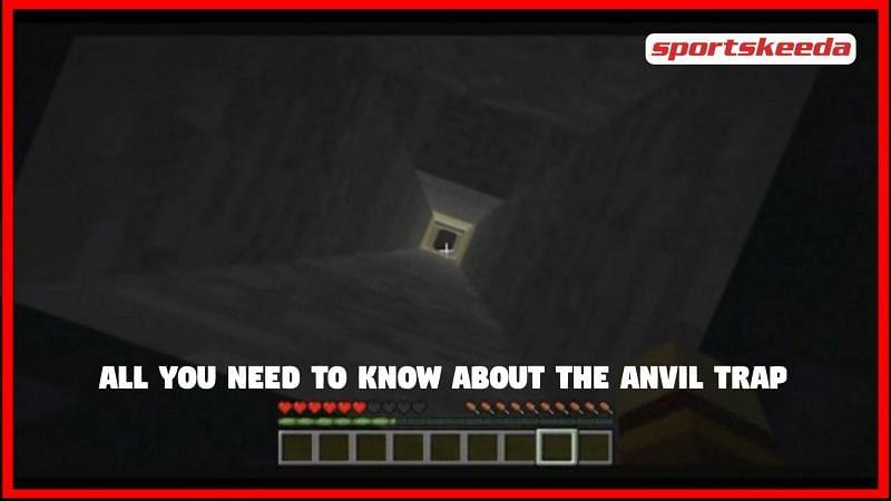 The Anvil Trap