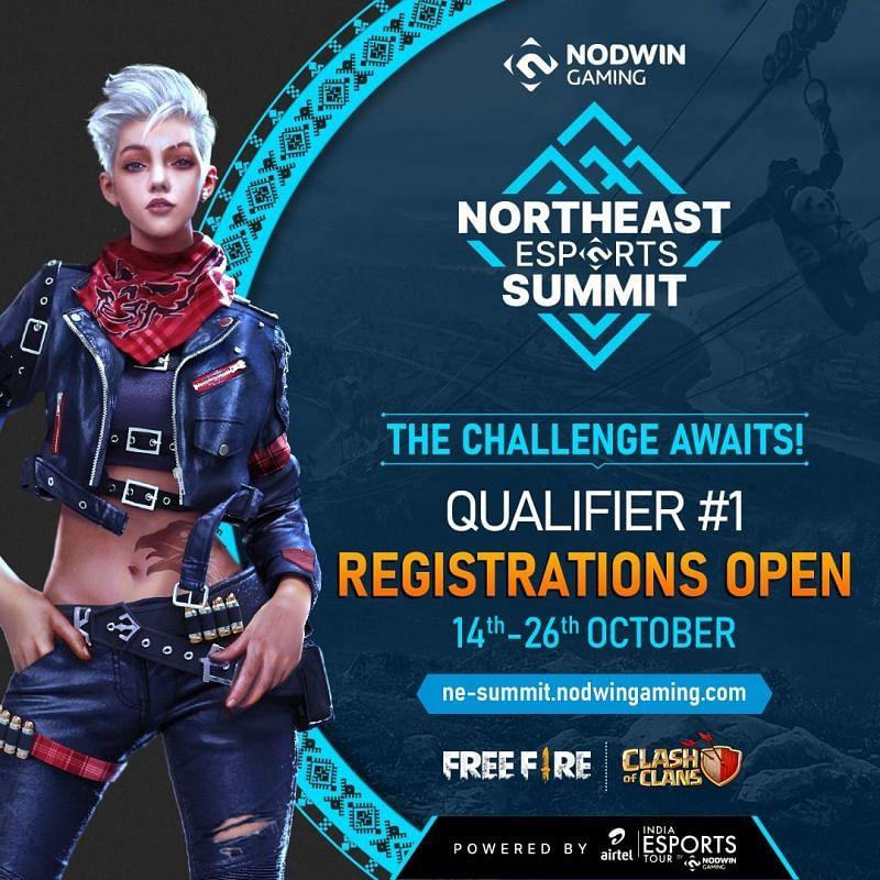 North East esports summit