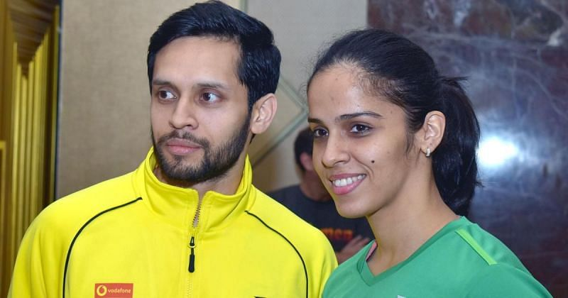 Saina Nehwal and Parupalli Kashyap were to lead the charge for India at the Denmark Open