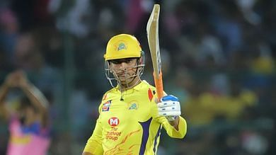 Can MS Dhoni turn things around in IPL 2020? (Credits: IPLT20.com)