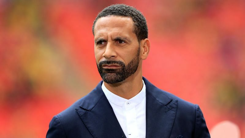 Rio Ferdinand outlines Manchester United, Liverpool and Manchester City