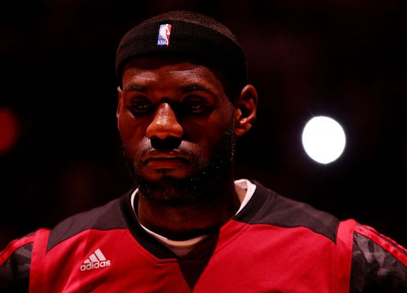 The last time the Miami Heat had so many draft picks, they were able to bring in a certain LeBron James.