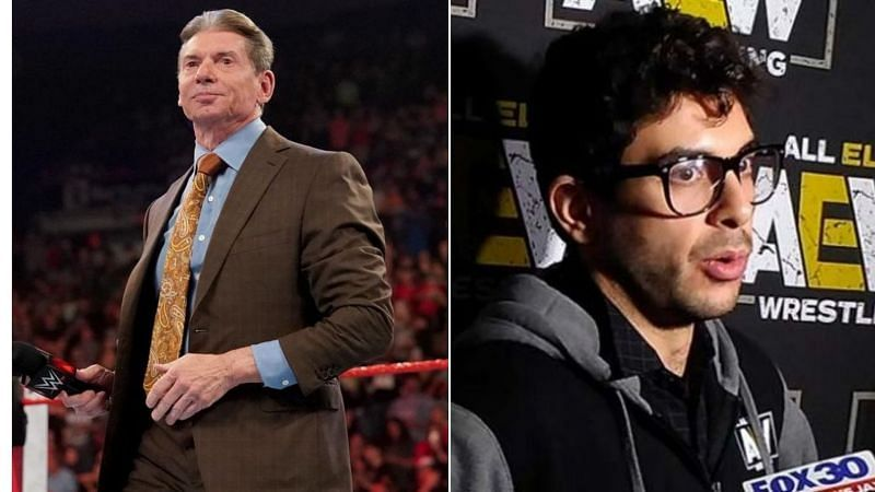 Vickie Guerrero opened up about the differences between Vince McMahon and Tony Khan