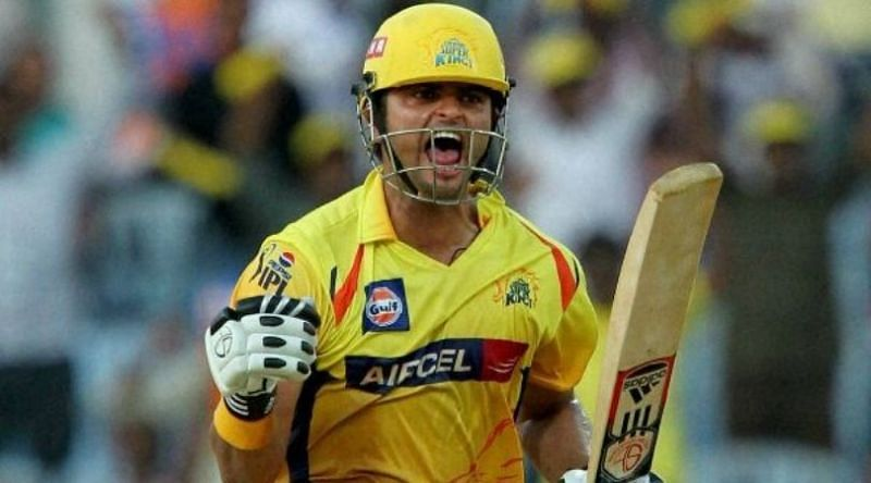 Suresh Raina recorded his worst-ever average and strike rate in a single season in 2019