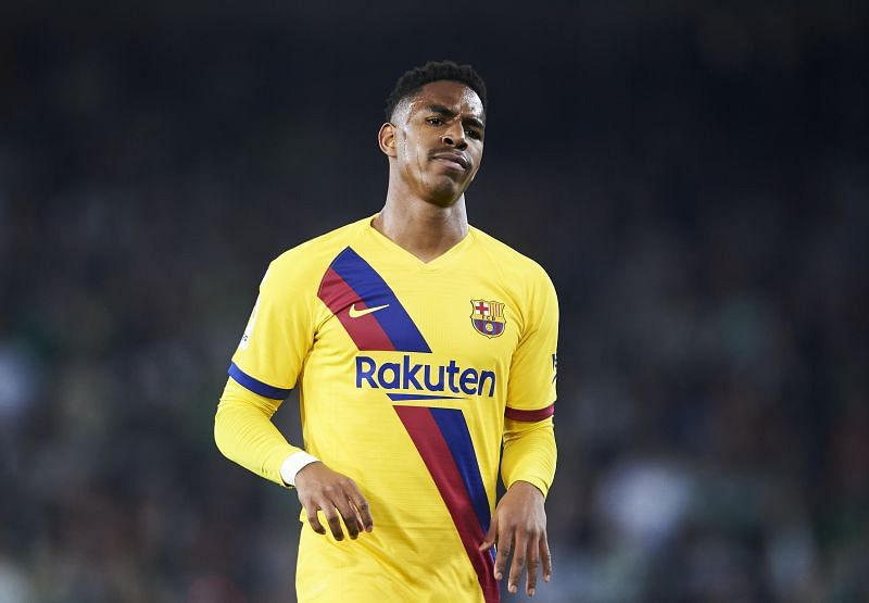 Junior Firpo is likely to miss out as he is nursing a hamstring issue