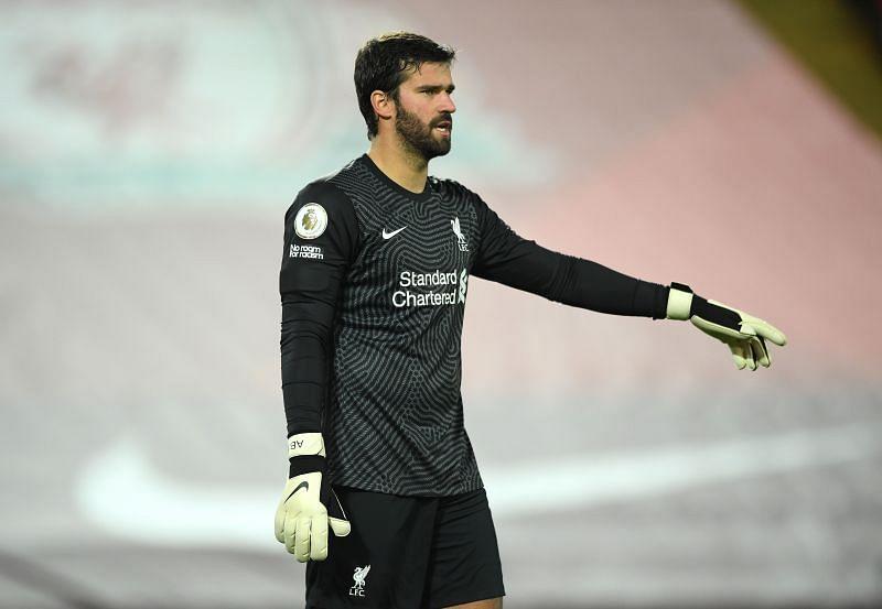 Liverpool v Sheffield United - Premier League