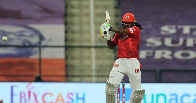 Chris Gayle now has 1000 sixes in T20 cricket