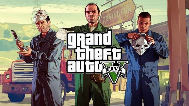 GTA 5 requires a sophisticated PC in order to run lag-free (Image Credits: EssentiallySports)