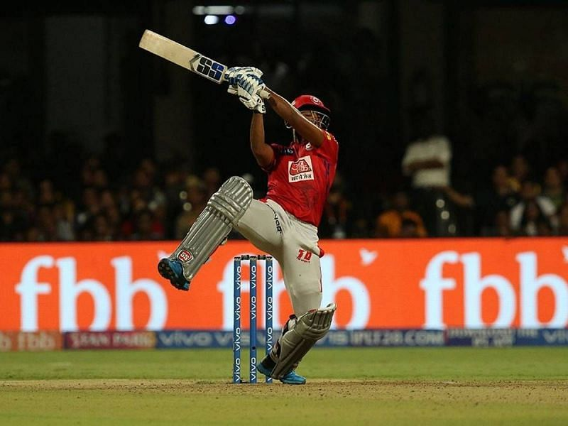 Nicholas Pooran added the finishing touches in KXIP
