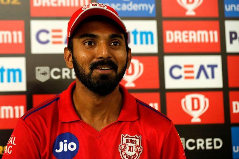 KXIP captain KL Rahul has led his team to three wins on the trot in IPL 2020 [PC: iplt20.com]