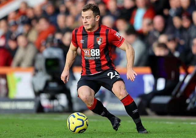 Ryan Fraser is one of the shortest active players in the Premier League.