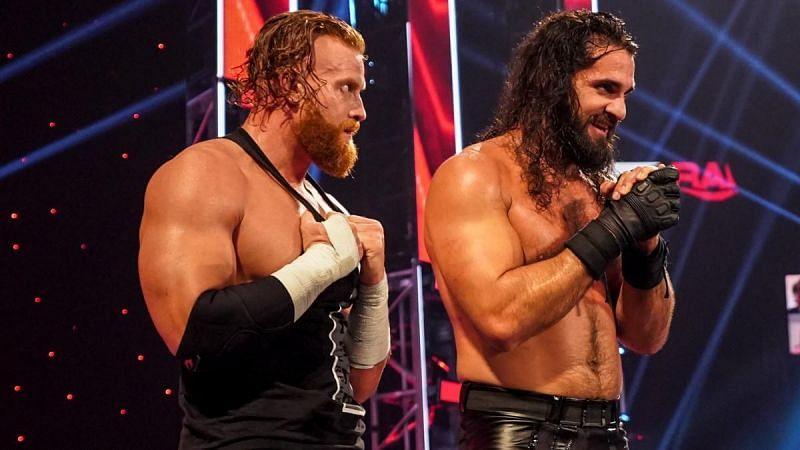 Murphy stares down Rollins