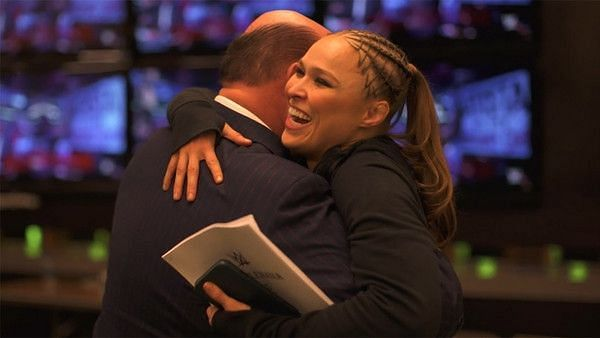 10 Things We Learned From WWE 24: The Year Of Ronda Rousey – Page 10