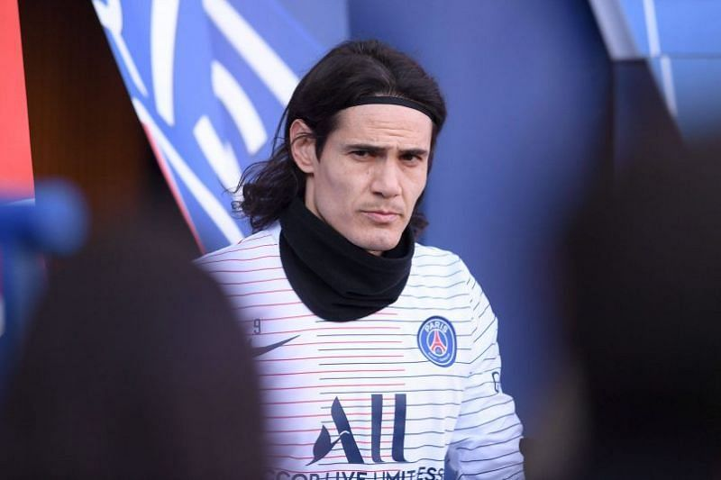 Man United reportedly closing in on Cavani signing