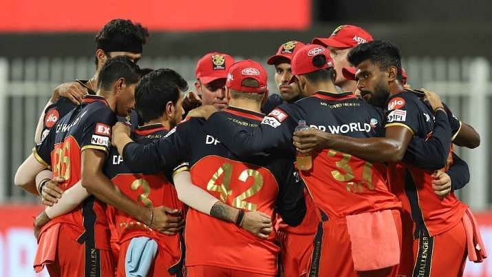 Virat Kohli was also extremely satisfied with the efforts of the bowlers as RCB beat KKR by 82 runs