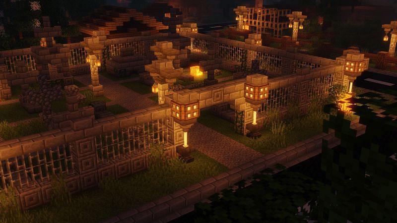 Image credits: Minecraftmaps.com
