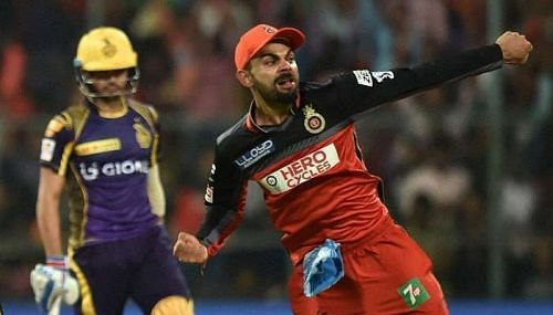 The Kolkata Knight Riders take on the Royal Challengers Bangalore in Match 38 of IPL 2020.
