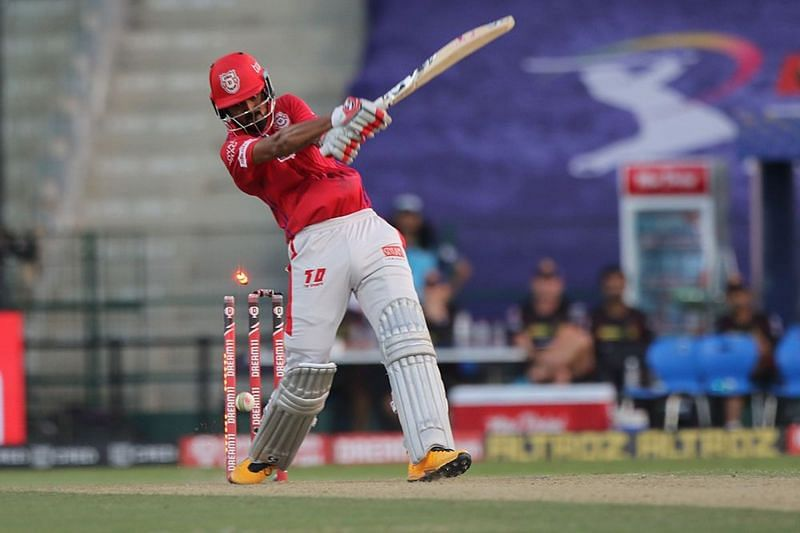 Kings XI Punjab squandered a great chance to register a much-needed win [P/C: iplt20.com]