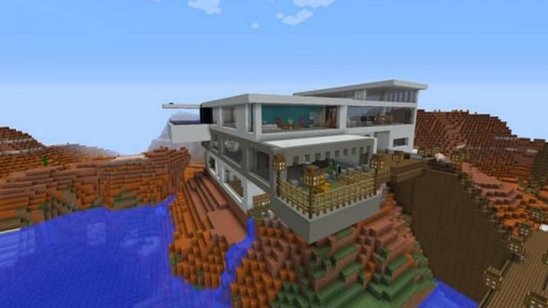 Minecraft has often been hailed as the Tetris or Pac-Man of today