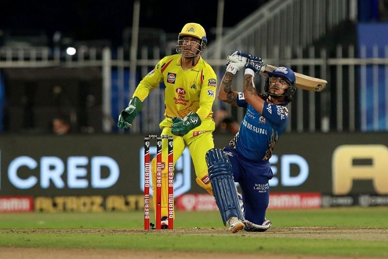 CSK looked on helplessly as they hurtled further towards elimination. [PC: iplt20.com]