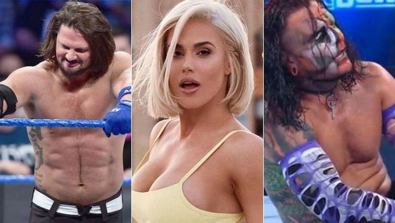 Styles/Lana/Hardy
