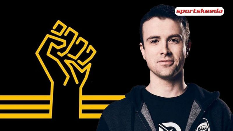 DrLupo recently got involved in a conversation about the Black Lives Matter movement,
