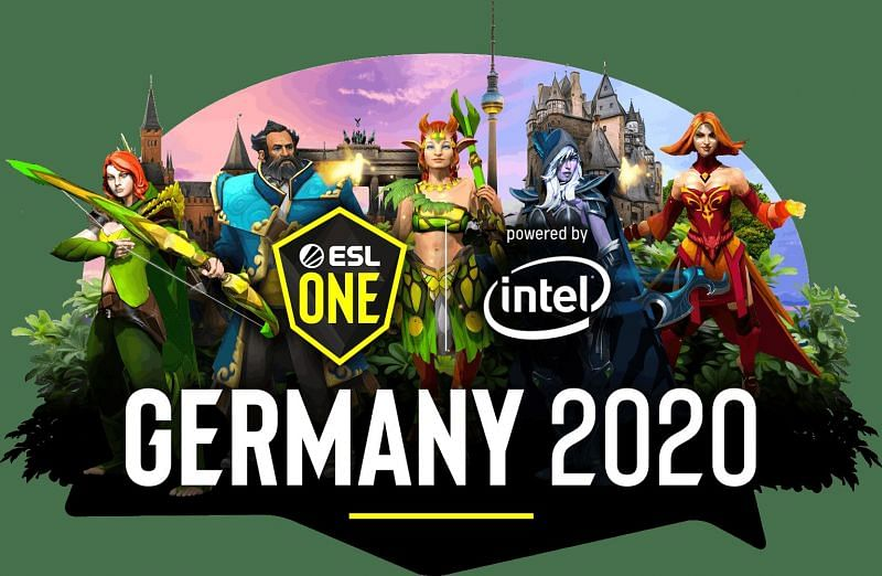 The ESL One Germany Dota 2 championship is ongoing (Image Credits: ESL One)