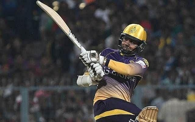 Sunil Narine has struggled at the top of the order for Kolkata Knight Riders in IPL 2020