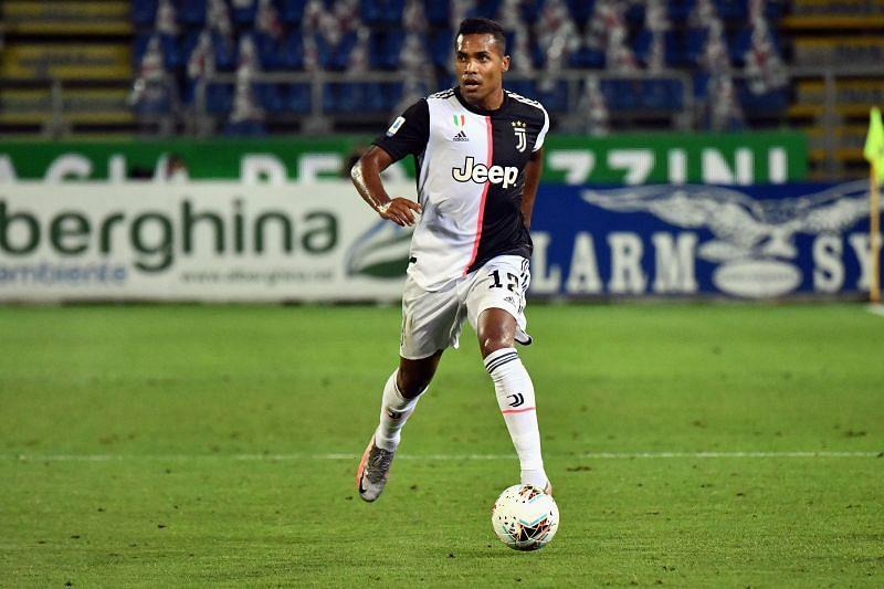 Alex Sandro has been successful at Juventus