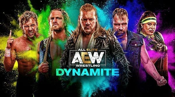 AEW Dynamite celebrates its first birthday this month