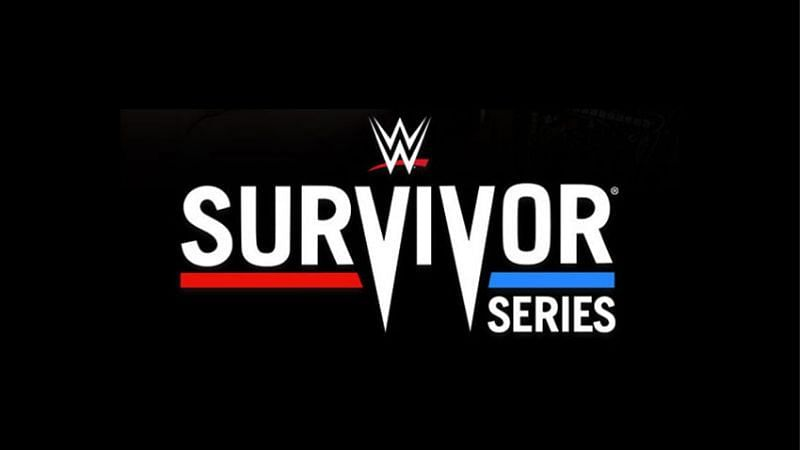 Survivor Series 2020 will take place on November 22