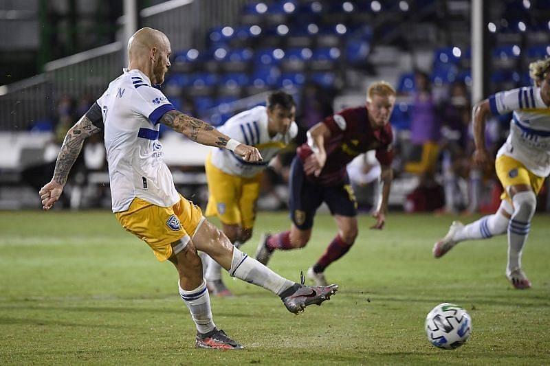 San Jose Earthquakes host Los Angeles FC on Sunday