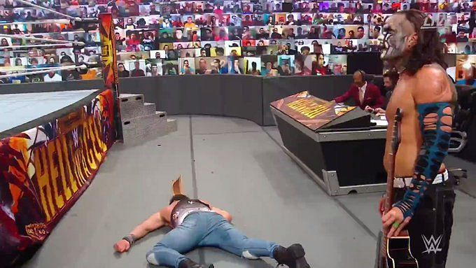 Elias won, but at what cost?
