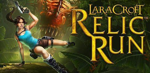 Lara Croft: Relic Run (Image Credits: Google Play)
