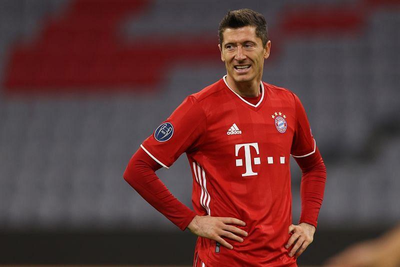 Bayern Munich will play Eintracht Frankfurt on Saturday