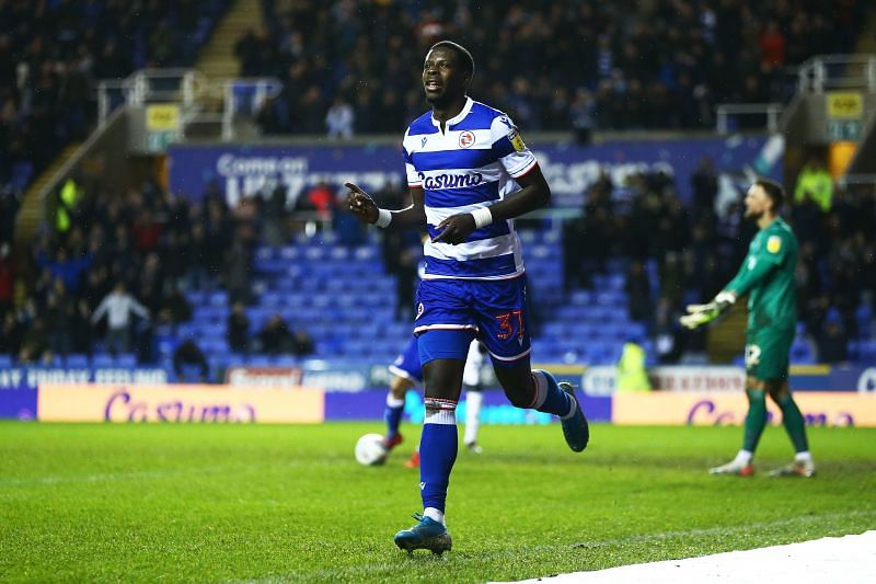 Lucas Joao is set to come back into the Reading line-up